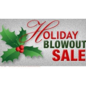 🌲 Holiday Blowout Sale!🌲
